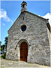 La chapelle Saint-Joachim à Dinan (22)