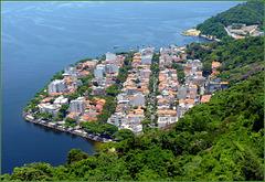 Rio de Janeiro : Mureta da Urca - (868)