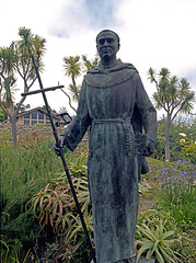 The Apostle of California