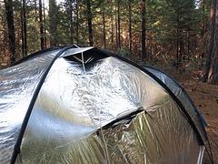 Outback Logic Siesta4 Tent (2952)