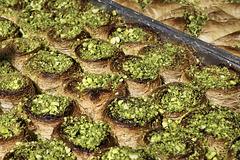 Pistachio Nests – Carmel Market, Tel Aviv, Israel