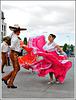 Folklore du monde à Saint Malo (35) 2018 :Le Mexique