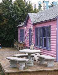 La maison du bonheur / Happy house