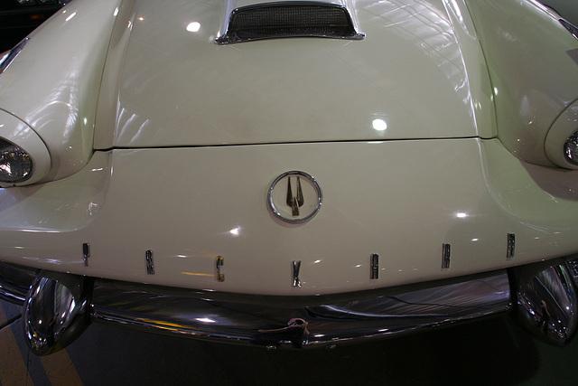 1958 Packard Hawk (5035)