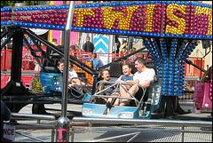 fun on the Twister