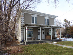 Old American Fork house