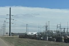 Altalink Al Rothbauer 321S Substation