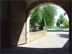 Schloss Dyck, Jüchen 030