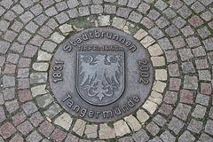 Stadtbrunnen Tangermünde