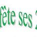 Esperanto-Vendée festas sian dudekjariĝon