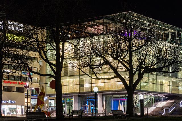 Kunstmuseum Stuttgart (PiP)