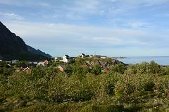 Norway, Lofoten Islands, The Village of Å