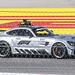 2018 Mercedes-Benz AMG GT R Formula One Safety Car