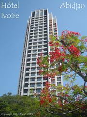 Hôtel Ivoire, Abidjan, 2013