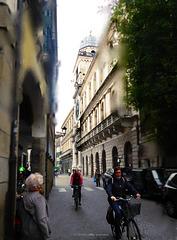 """""""Palazzo del Capitanio"""""""