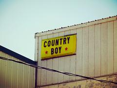 Country Boy butchery
