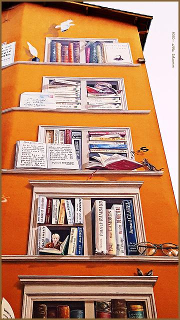 Literatur - Literatur