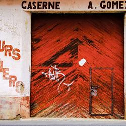 Caserne A. Gomez