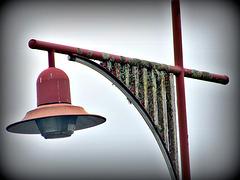Tokoroa Street Light.