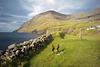 Faroe Islands, Vidareidi L1000548