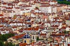 Lyon - A View