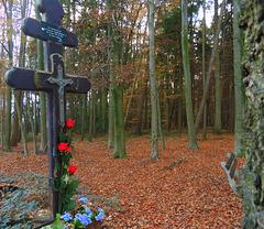 Russchian Cross