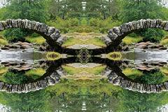 TSC Mirrored bridge