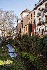 Carrera del Darro (Granada)