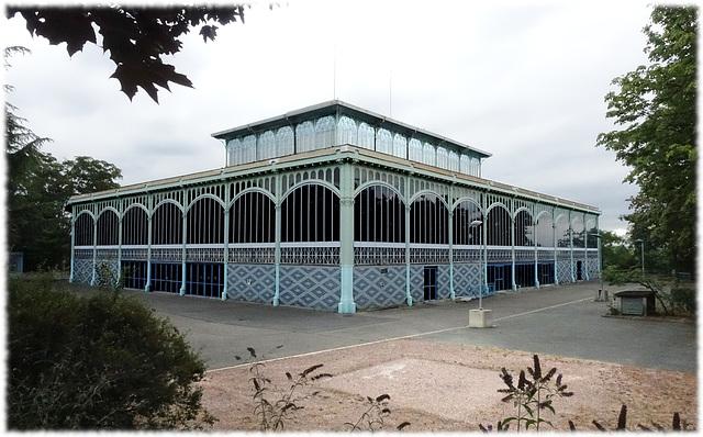 """Le """"Pavillon Baltard"""", témoin de l'histoire des Halles de Paris // The """"Pavillon Baltard"""", witness to the history of Les Halles de Paris"""