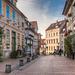 Hildesheim, Keßlerstraße (285°)