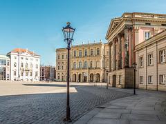 Potsdam, Alter Markt (120°)