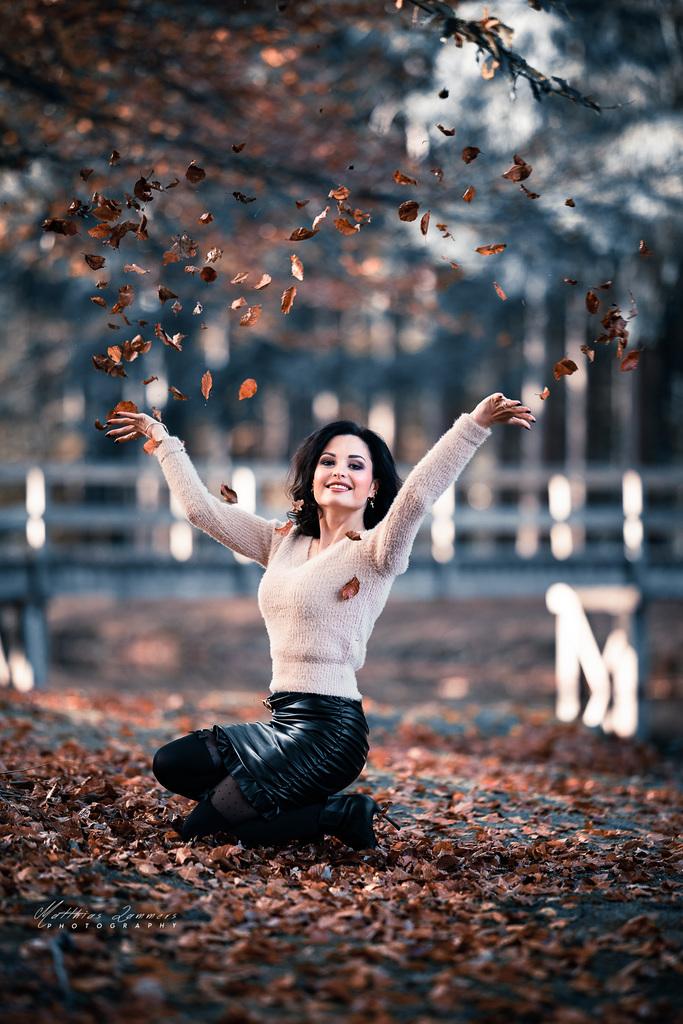 Der Herbst und seine schönen Seiten