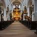 Die Obere Pfarre in Bamberg