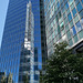 Hochhäuser in  Vancouver
