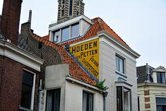 Zwolle 2015 – Hoeden en Petten firma G.A. Korpershoek