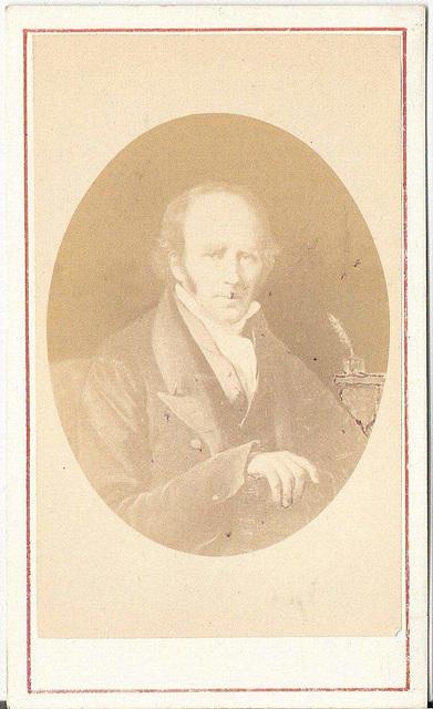 Pierre Jean Bridel (1764-1853)