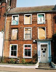 Georgian House, King Street, Great Yarmouth, Norfolk