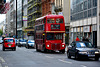 England 2016 – Routemaster
