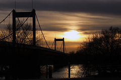 Friedrich Ebert Brücke