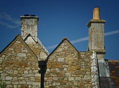 Gables and Chimneys