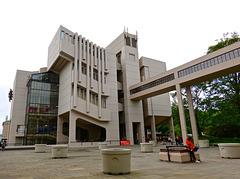 Roger Stevens Building, University of Leeds