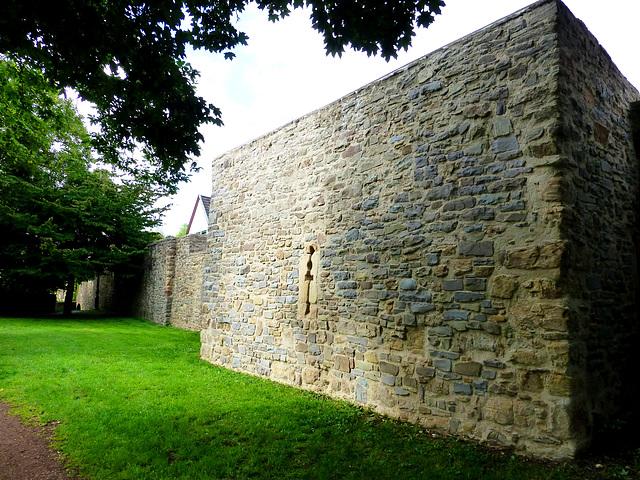 DE - Bad Münstereifel - Stadtmauer