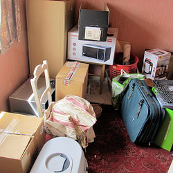 01 spare room before