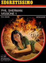 Don Smith - Phil Sherman: missione 1