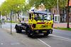 1988 Mercedes-Benz 1620 Ambulance