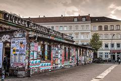Wandzeitung - Wall Newspaper (270°)