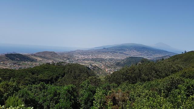 Desde Anaga al Teide
