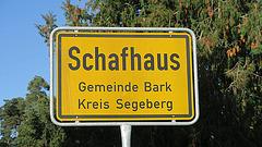 Schafhaus