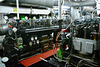 Hamburg 2019 – Cap San Diego – Auxiliary engines