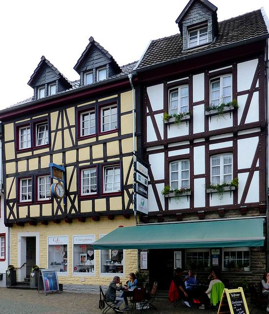 DE - Bad Münstereifel - Fachwerk